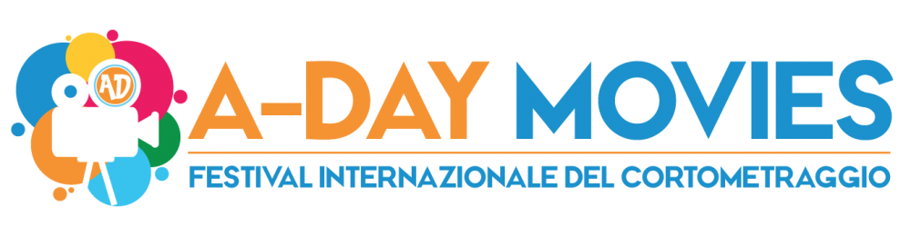 Logo of A-DAY MOVIES