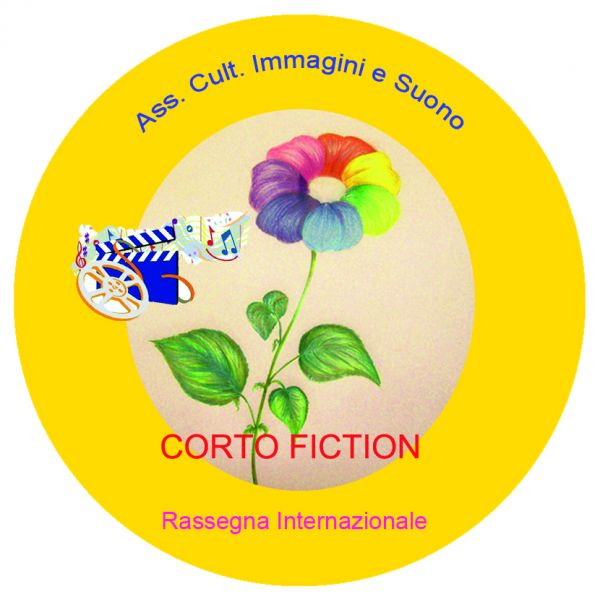 Logo of Corto Fiction Chianciano Terme