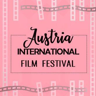 Logo of  Austria International Film Festival