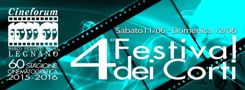 Logo of Cinestesia 2016 - 4° Festival dei Corti