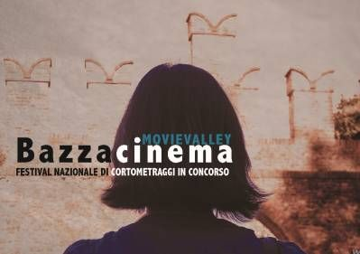 Logo of Movievalley Bazzacinema Festival - scadenza prorogata
