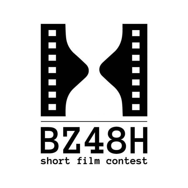 Logo of Bolzano in 48 ore - short film contest - 3.Edizione