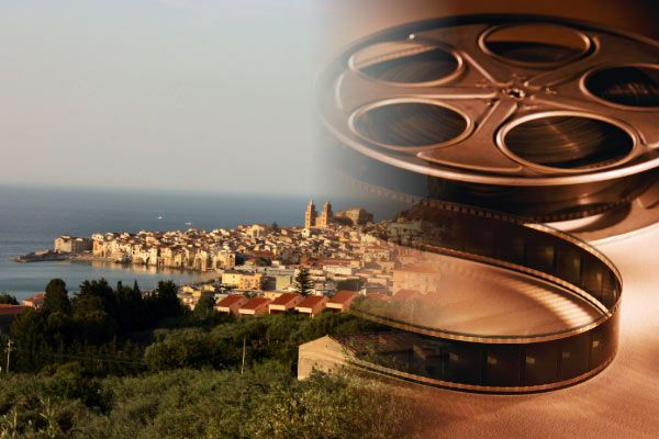 Logo of CEFALU' FILM FESTIVAL