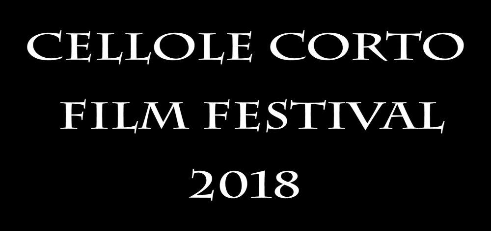 Logo of Cellole Corto Film Festival 2018