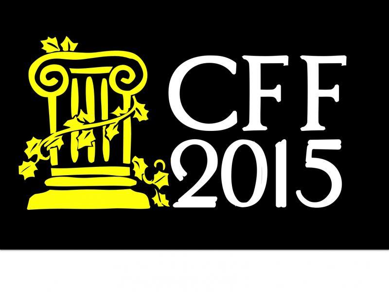Logo of Catone Film Festival