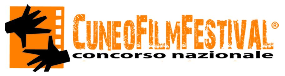 Logo of CUNEO FILM FESTIVAL