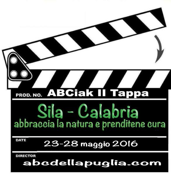 Logo of aBCiak - Festival itinerante per registi e filmaker (SILA)