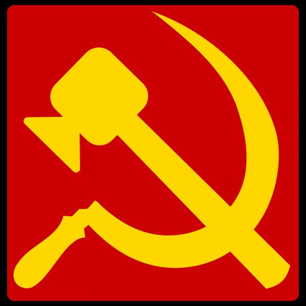 Logo of Communism International Film Festival