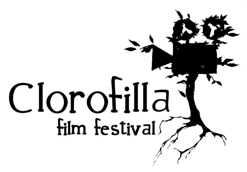 Logo of Clorofilla Film Festival