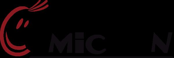 Logo of Comicron Film Festival