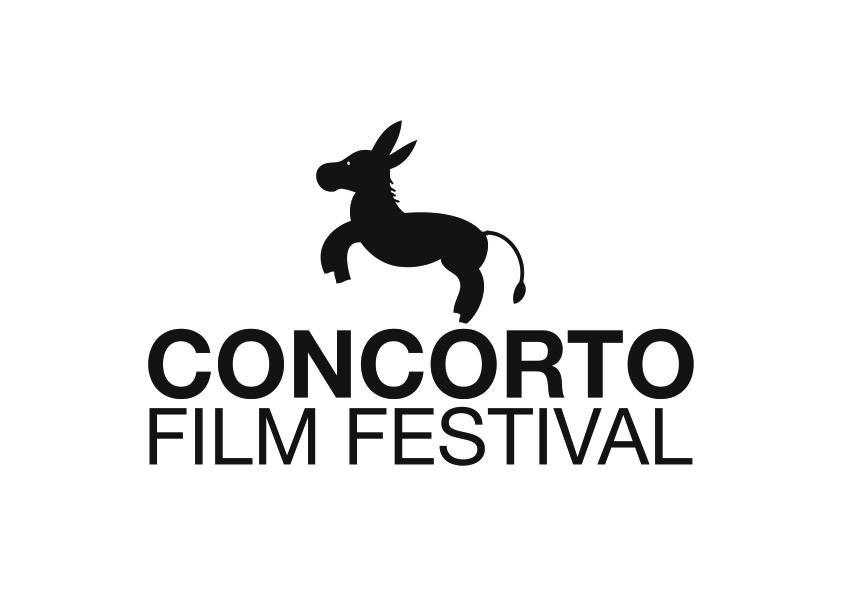 Logo of Concorto Film Festival
