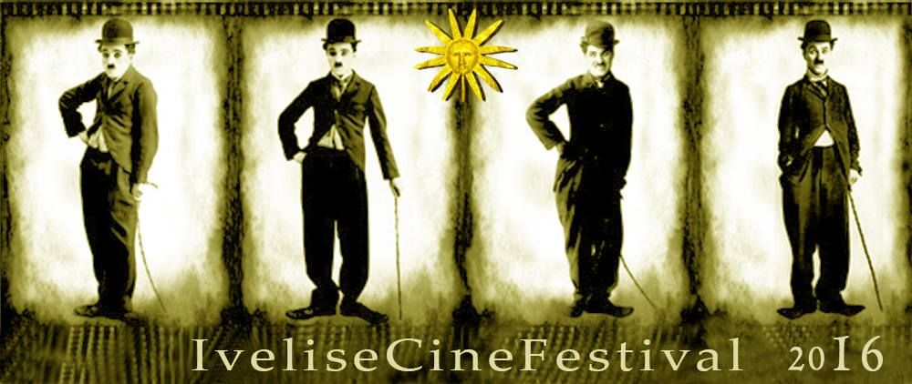 Logo of IveliseCineFestival 2016