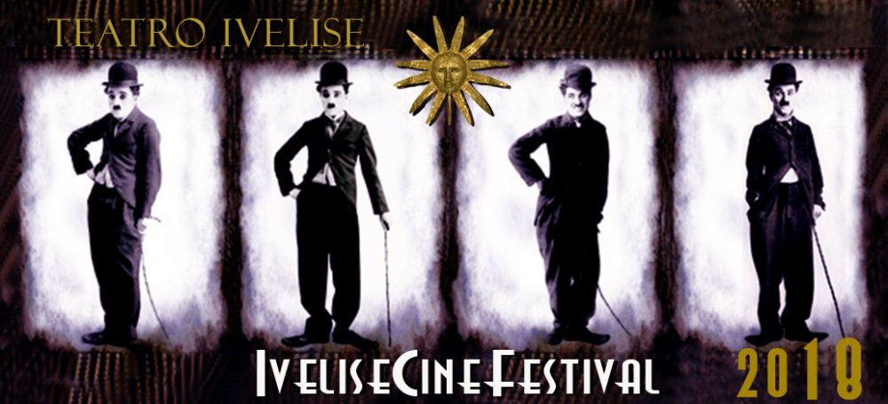 Logo of IveliseCineFestival