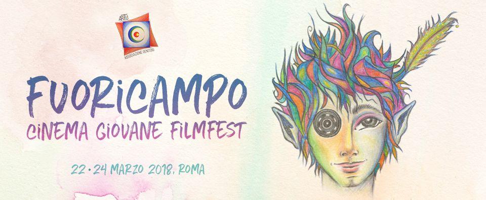 Logo of Fuoricampo - Cinema Giovane FilmFest
