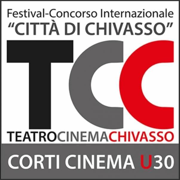 Logo of Teatro Cinema Chivasso - CortiCinema U30