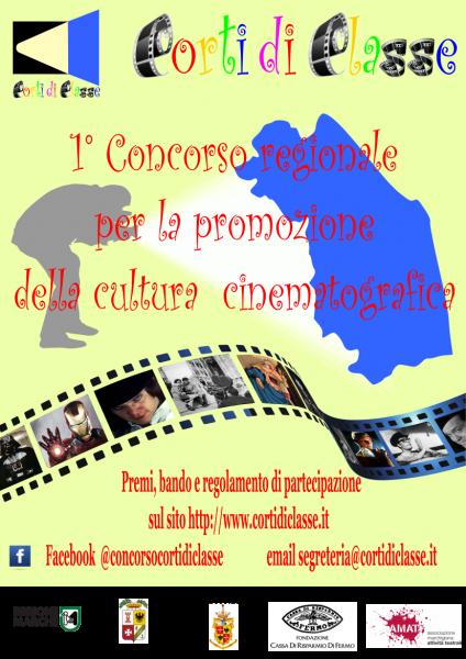 Logo of Festival Corti di Classe