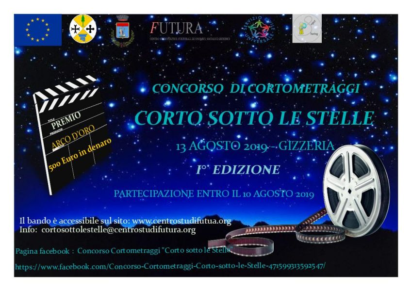 Logo of CORTO SOTTO LE STELLE