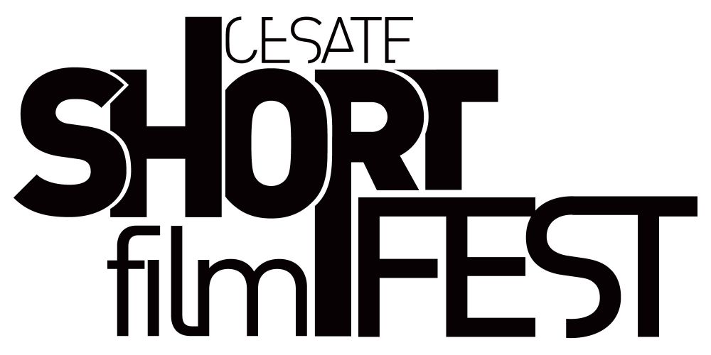 Logo of Cesate Short Film Fest