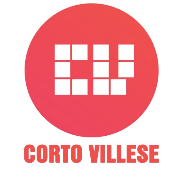 Logo of Corto Villese