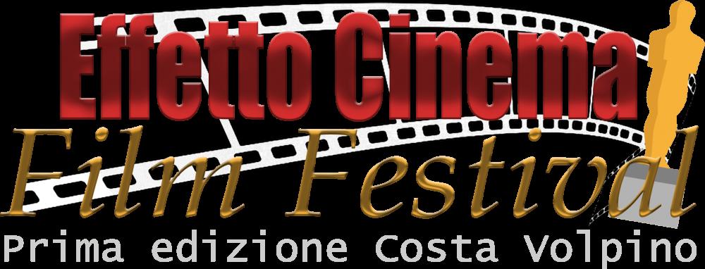 Logo of Effetto Cinema Film Festival
