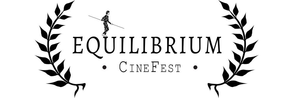 Logo of Equilibrium CineFest