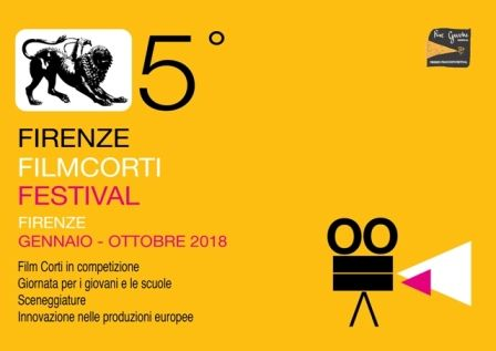 Logo of Firenze FilmCorti Festival