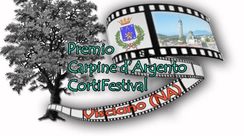 Logo of PREMIO CARPINE D'ARGENTO CORTIFESTIVAL SULLE PROBLEMATICHE SOCIALI