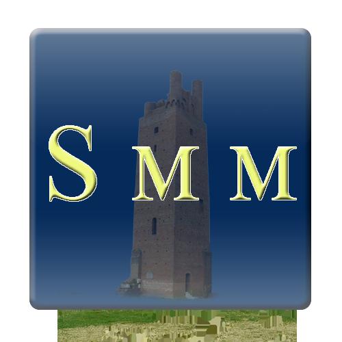 Logo of San Miniato Movie
