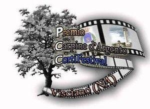 Logo of 10a Edizione PREMIO CARPINE CORTIFESTIVAL CONCORSO INTERNAZIONALE DI CORTOMETRAGGI SULLE PROBLEMATICHE SOCIALI