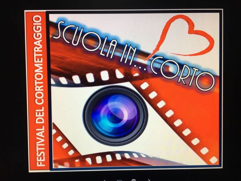 Logo of Scuola in...corto