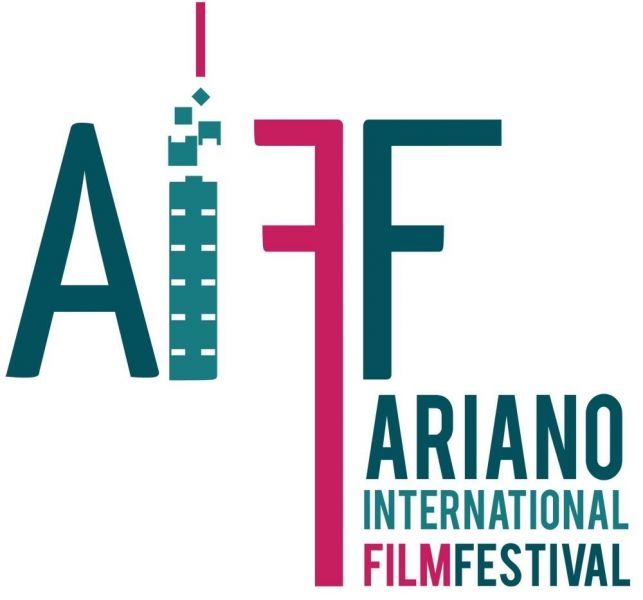 Logo of Ariano International Film Festival - AIFF