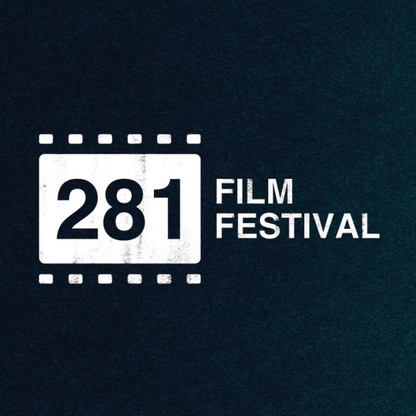 Logo of 281 Film Festival