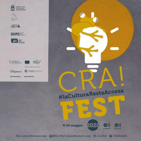 Logo of CRAfest