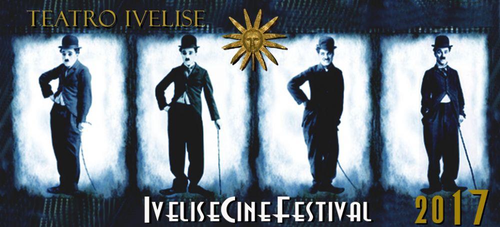 Logo of IveliseCineFestival