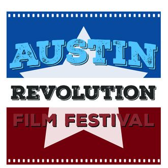 Logo of Austin Revolution Film Fest