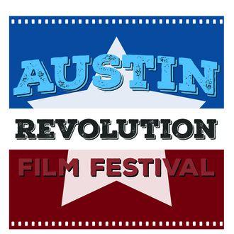 Logo of Austin Revolution Film Fest