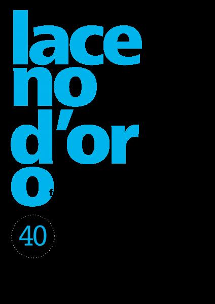 Logo of Gli occhi sulla città - Il cinema tra gli spazi urbani