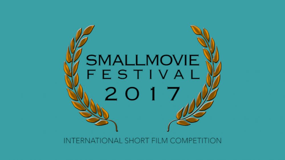 Logo of Smallmovie Festival