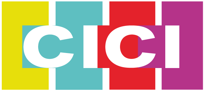 Logo of Cici film festival