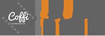 Logo of COFFI - CortOglobo Film Festival Italia XIII EDIZIONE - 2018