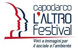 Logo of Capodarco l'Altro Festival
