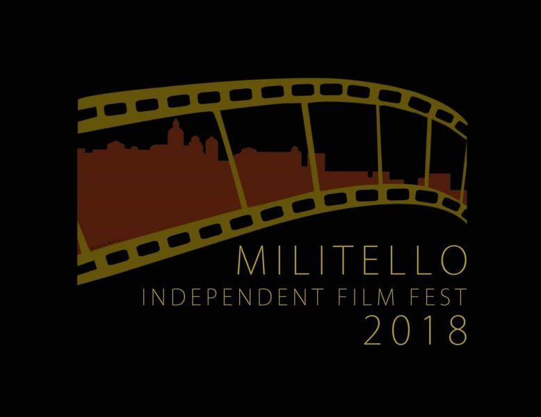 Logo of Militello Independent Film Fest