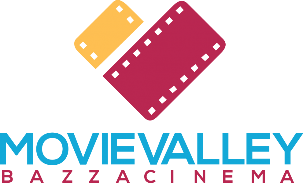 Logo of MOVIEVALLEY BAZZACINEMA
