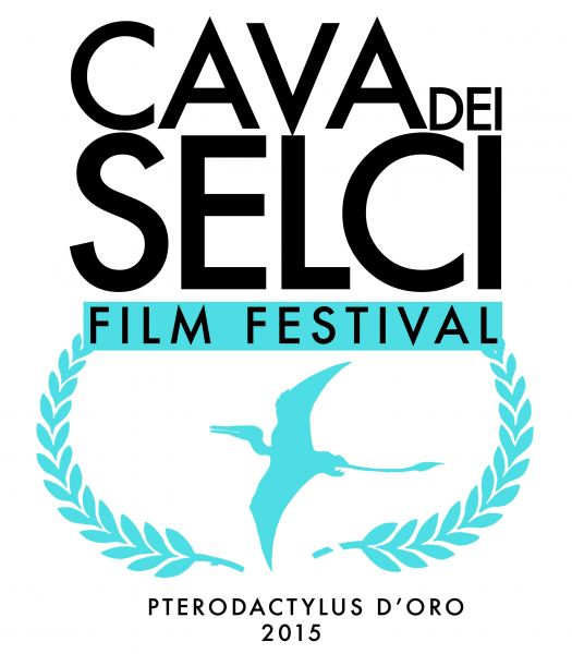 Logo of CAVA DEI SELCI FILM FESTIVAL