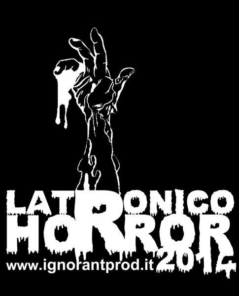 Logo of LatronicHorror