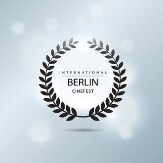 Logo of Berlin International Cinefest