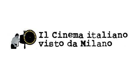 Logo of Il cinema italiano visto da Milano