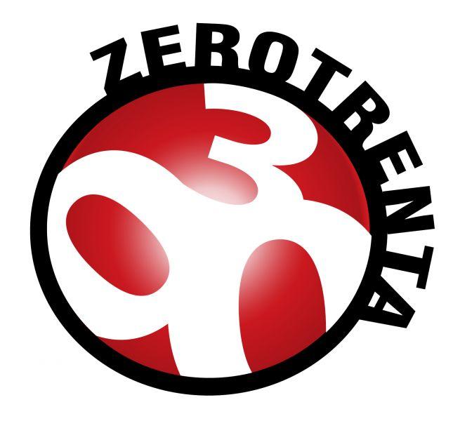 Logo of Zero Trenta Corto Festival