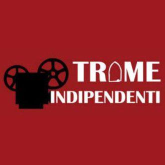 Logo of T.R.A.me INDIPENDENTI festival internazionale del cortometraggio indipendente