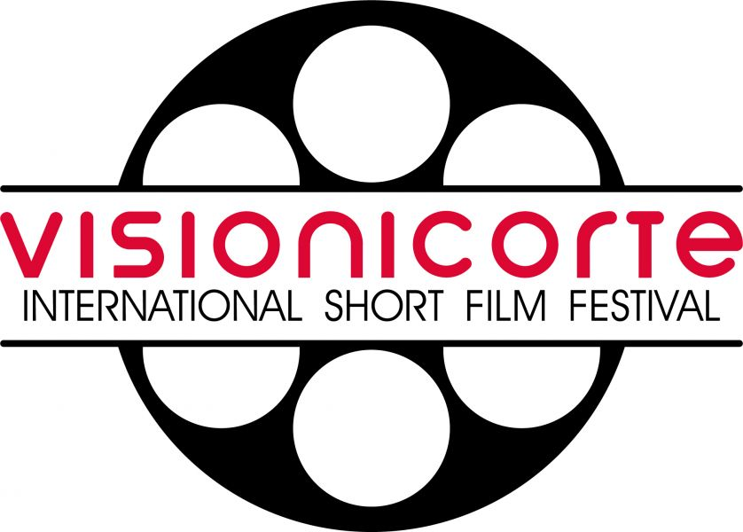 Logo of Visioni Corte International Short Film Festival
